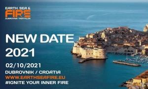 Earth, Sea & Fire – Dubrovnik International Triathlon 2021 to go ahead on new date