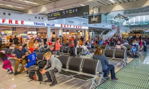 Dubrovnik Airport breaking records in 2019 – massive increase in passenger numbers