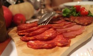 Photo Gallery – Good Food Festival brings the tastes of Srijem and Slavonija