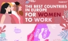 Croatia the second best country in Europe for women to work
