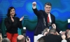 Payout for Croatian Presidential candidates