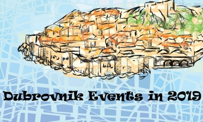 Dubrovnik Events in 2019