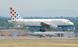 Croatia Airlines introduces a whole range of new flights and new international destinations