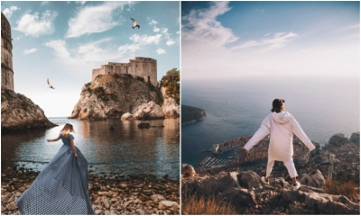 Polina K. – Traveling around Croatia is like being in a fairytale