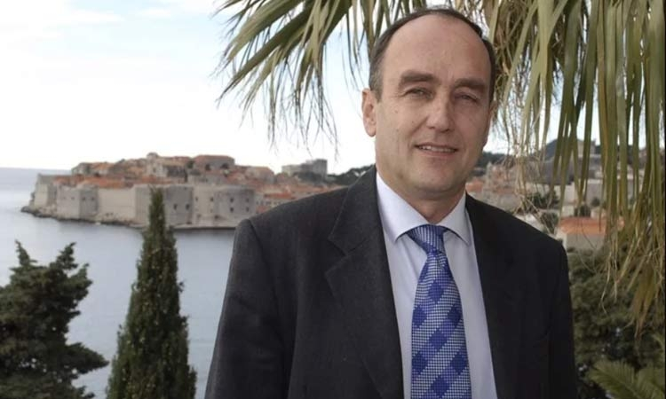 Dubrovnik Airport appointments new director