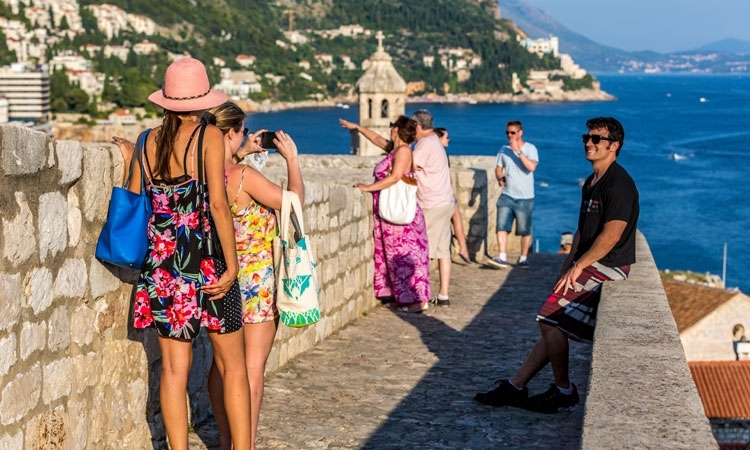 SEASON IS NOT OVER: September still going strong in the Dubrovnik-Neretva Couty
