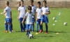 Hajduk Split hold football camp in Dubrovnik