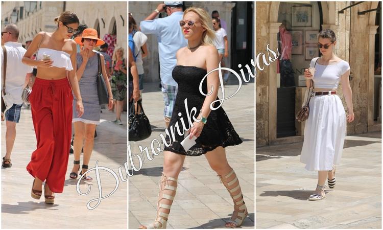 Dubrovnik Divas - 3 July