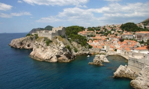 Slovenians achieve 9.5 million overnight stays in Croatia with a population of just over 2 million