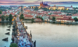 The Best UNESCO World Heritage Cities in Eastern Europe