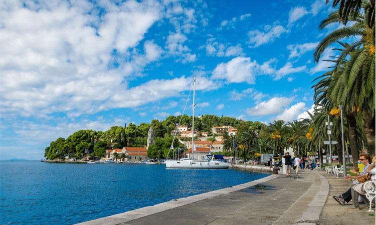 Croatia awarded recognition as special destination for safe travel