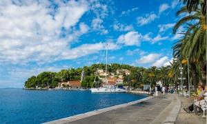 Croatia awarded recognition as special destination for safe travel