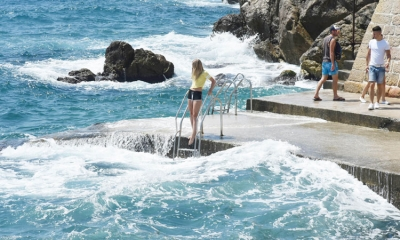 Extreme heat predicted for Dubrovnik weekend