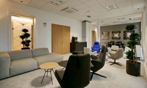 PHOTO – New VIP lounge opened at Zagreb Airport