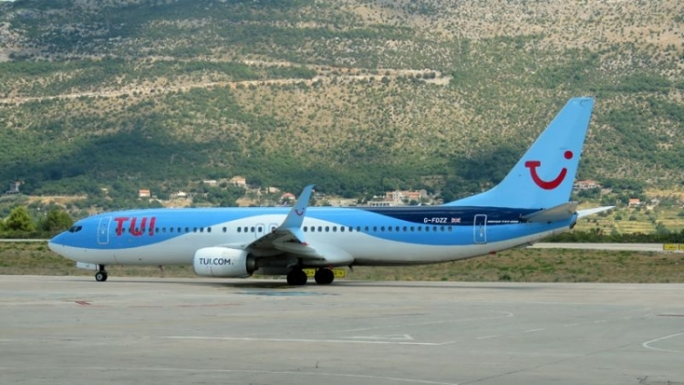 TUI Airways cancels three lines for Croatia