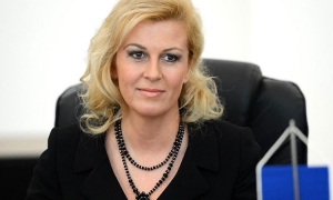 Croatian President pleas for Diaspora to return to dying country
