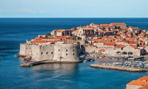 Dubrovnik the second most popular tourist destination in first quarter