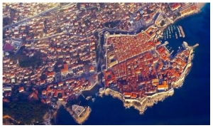 Top 6 most instagrammable places in Dubrovnik