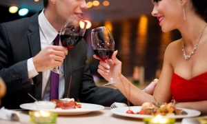 Top 3 Dubrovnik Restaurants for Valentine's Day