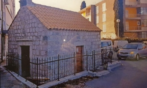 Chapel goes up for sale in Dubrovnik – asking price 120,000 Euros