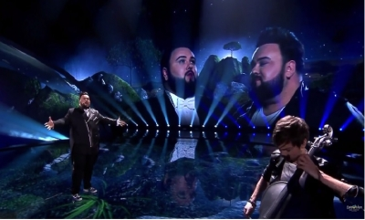 VIDEO - Croatia in the Eurovision finals