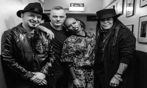 British rock band Skunk Anansie to celebrate 25th birthday in Zagreb