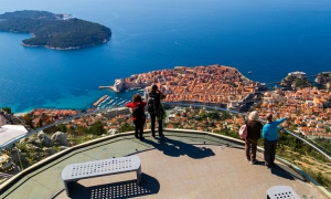 Tourism trends for 2021 and onwards – the top six developments for the future of tourism