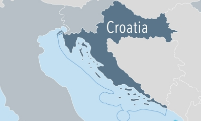 25 fun facts about Croatia