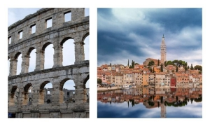 Istria in the top 10 essential European destinations to visit this year by Lonely Planet