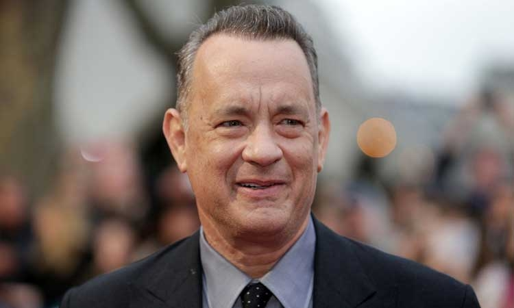 Tom Hanks coming to film in Croatia