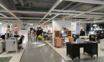IKEA serves 8.5 million customers since opening in Croatia and the biggest selling item will surprise you