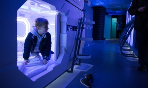 Fancy sleeping in a space – Zagreb has the answer