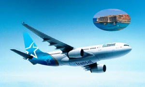 Dubrovnik - Canada direct flights expected soon?