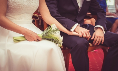 Number of Croatians getting married in church drops