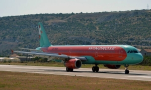 Windrose Airlines introduces another flight a week on the Kiev - Zagreb route