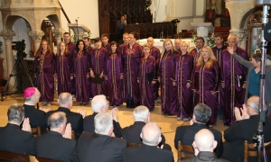 Vocal choir from Hvar to perform this weekend in Dubrovnik