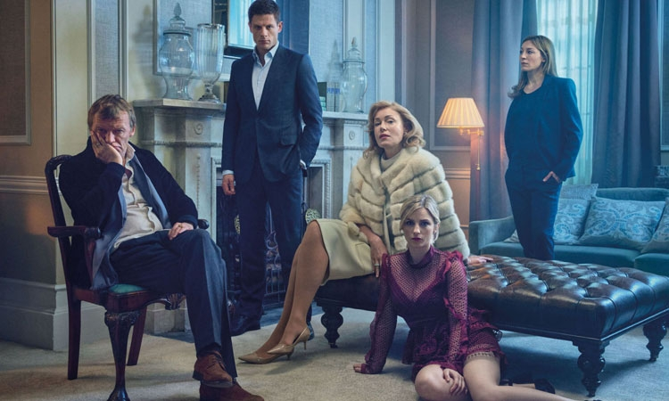 McMafia to hit screens this winter