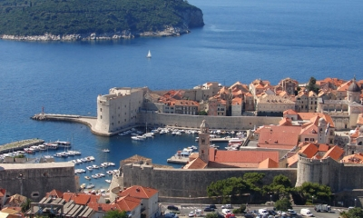 Croatia is leading travel destination for 2017