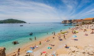 Croatia has many reasons to be cheerful