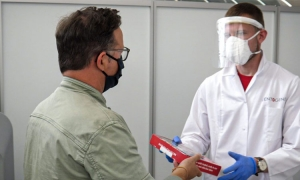 Lufthansa runs trial on rapid Covid-19 test for passengers – could this move offer a glimmer of hope for travel industry